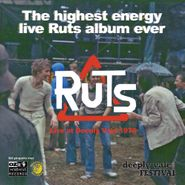 The Ruts, The Highest Energy Live Ruts Album Ever [Record Store Day] (LP)