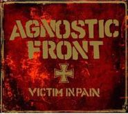 Agnostic Front, Victim In Pain + United Blood EP (CD)