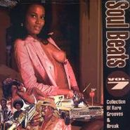 Various Artists, Soul Beats Vol. 7 (LP)