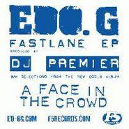 """Edo G, Fastlane Ep (12"""")"""