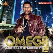 Omega, El Dueno Del Flow 2 (CD)
