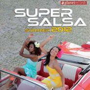 Various Artists, Super Salsa Summer 2012 (CD)