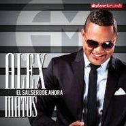 Alex Matos, El Salsero De Ahora (CD)