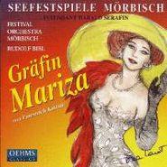 Emmerich Kalman, Kálmán: Gräfin Mariza (CD)