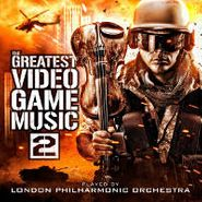 London Philharmonic Orchestra, Vol. 2-Greatest Video Game Mus