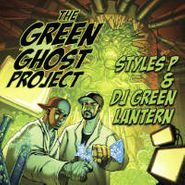 Styles P, Green Ghost Project (CD)