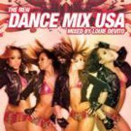 Louie DeVito, The New Dance Mix USA (CD)