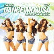 Louie DeVito, Dance Mix USA Vol. 2 (CD)