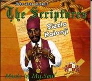Sizzla, Scriptures: Music In My Soul (CD)