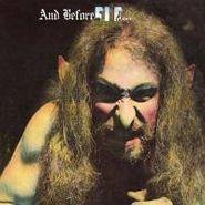 Elf, Before Elf There Were Elves (CD)