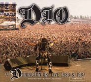 Dio, Dio At Donington UK: Live 1983 & 1987 (CD)