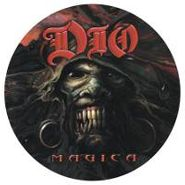Dio, Magica' Picture Disc [RECORD STORE DAY] (LP)