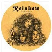 Rainbow, Long Live Rock 'n' Roll [Picture Disc] [RECORD STORE DAY] (LP)