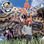Jellyfish, Bellybutton (LP)