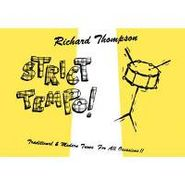 Richard Thompson, Strict Tempo! (CD)