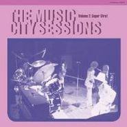 Various Artists, Vol. 2-Music City Sessions: Super Stars (LP)