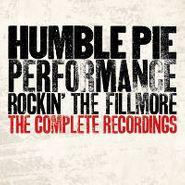 Humble Pie, Performance: Rockin' The Fillm (CD)