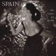 She Haunts My Dreams - Spain