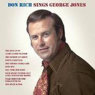 Don Rich, Sings George Jones (CD)