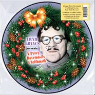 """Ernie Kovacs, Percy Dovetonsils Chrithmath [Picture Disc] [BLACK FRIDAY] (10"""")"""