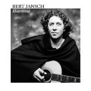 Bert Jansch, Heartbreak (LP)