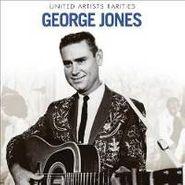 George Jones, United Artists Rarities (LP)