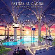 """Fatima Al Qadiri, Gsx (12"""")"""