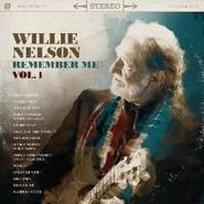 Willie Nelson, Remember Me, Vol. 1 (CD)