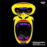 Modeselektor, Vol. 2-Modeselektion (LP)