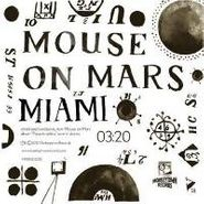 "Mouse On Mars, Miami / Death By Barber Pt1 (Haircut Zero) (7"")"