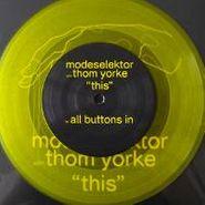 """Modeselektor, This (7"""")"""