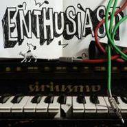 Siriusmo, Enthusiast (CD)