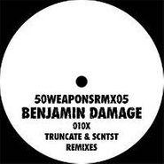 "Benjamin Damage, 010x EP (12"")"