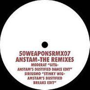 "Anstam, The Remixes (12"")"