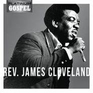 Rev. James Cleveland, Rev. James Cleveland (CD)