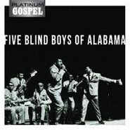 The Five Blind Boys Of Alabama, Five Blind Boys Of Alabama (CD)