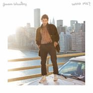 Juan Wauters, Who Me? (LP)