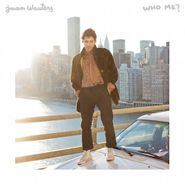 Juan Wauters, Who Me? (CD)