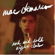 Mac DeMarco, Rock & Roll Night Club (CD)