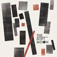 The Soft Moon, The Soft Moon (CD)