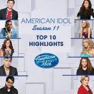 Various Artists, Season 11: Top 10 Highlights (CD)
