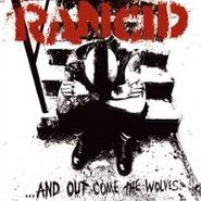 """Rancid, And Out Come The Wolves (7"""")"""