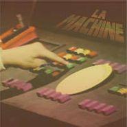 La Machine, Phases & Repetition (CD)