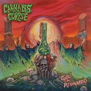 Cannabis Corpse, Tube Of The Resinated (CD)