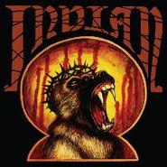 Indian, The Unquiet Sky (LP)