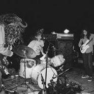 Fuzz, Live In San Francisco (CD)