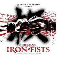 RZA, The Man With The Iron Fists [Score] (LP)