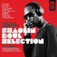 Various Artists, The RZA Presents Shaolin Soul Selection Volume 1 (LP)
