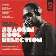 RZA, RZA Presents Shaolin Soul Selection Vol. 1 (CD)