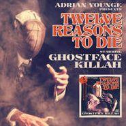 Ghostface Killah, Twelve Reasons To Die (LP)
